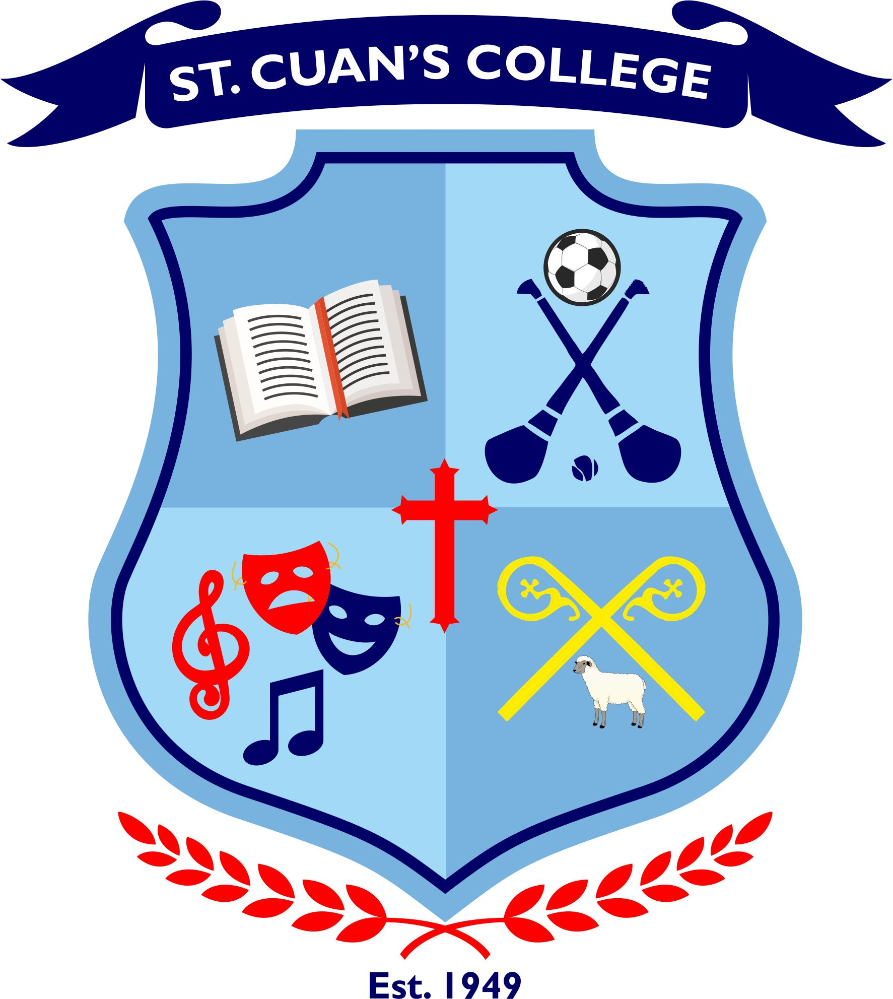 St. Cuan's College